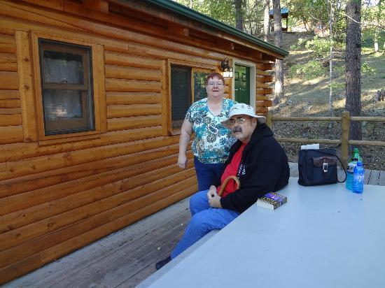 Holy Smoke Resort: Ready for Mt. Rushmore