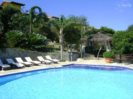 Costa Do Sol Boutique Hotel: Piscina.