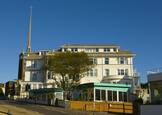 Luxury Family Hotels Bournemouth