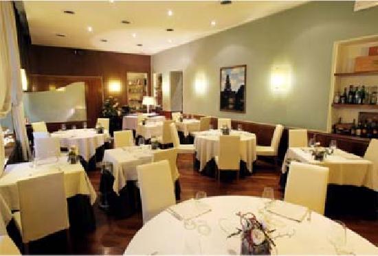 Ristorante Marco Polo, Turin - Restaurant Bewertungen, Telefonnummer ...