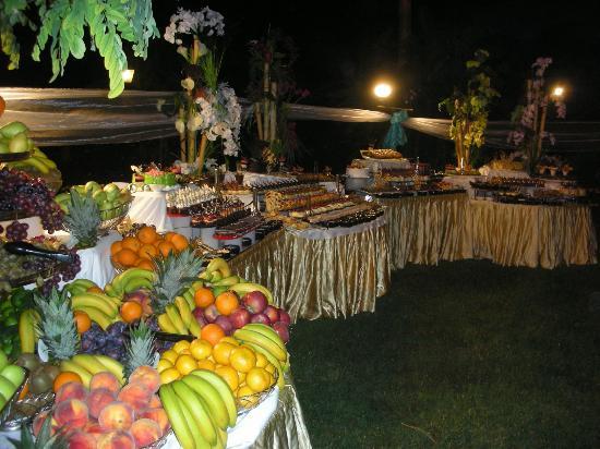 Alva Donna Beach Resort Comfort: gala night