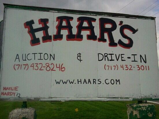 ‪Haars Drive In Theater‬