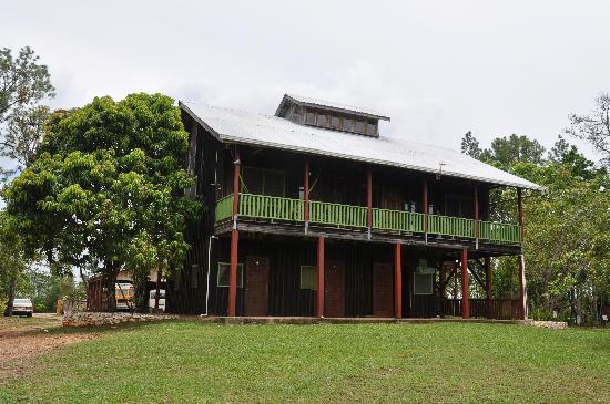 Monkey Bay Wildlife Sanctuary