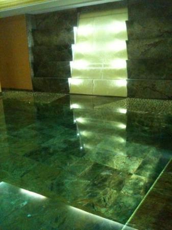 Swiss Diamond Hotel Prishtina: wellness