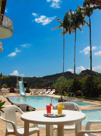Hotel Dominguez Master - Mirador
