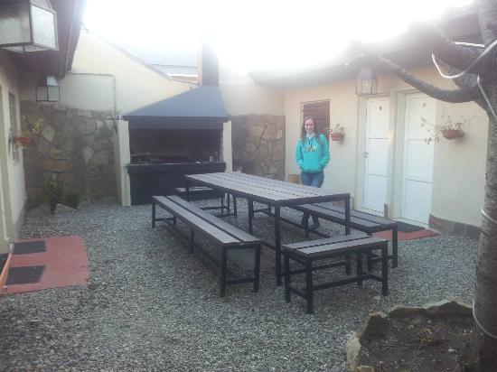 Hostel Los Troncos 사진