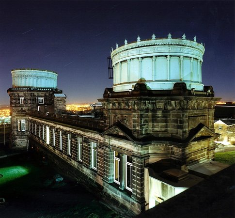 Royal Observatory Edinburgh Visitor Centre