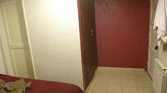 Hostel Los Troncos: Habitación privada