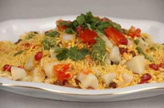 Chaat House: snacks