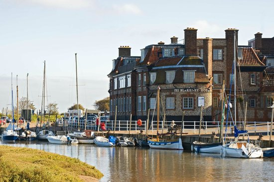 Photo of The Blakeney Hotel