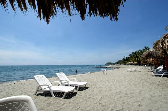 Estelar Santamar Hotel & Convention Center: PLAYA