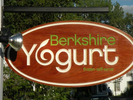 Berkshire Yogurt