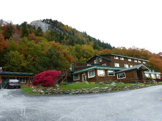 Inn at Long Trail: Inn