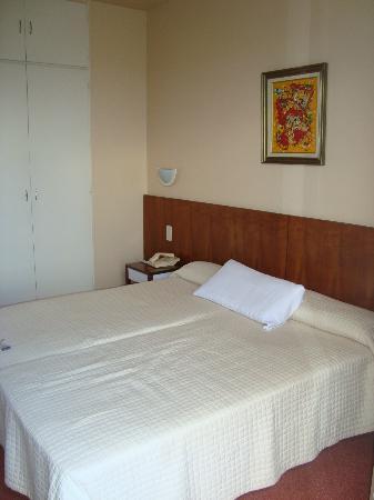 Hotel Maquis et Mer: Particoalre della stanza 2