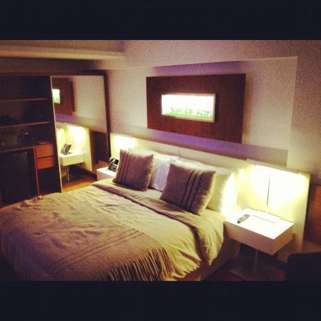 Hotel Boca by Design Suites: Muito bom