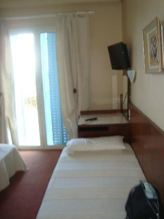 Hotel Maquis et Mer: Particolare della stanza 1