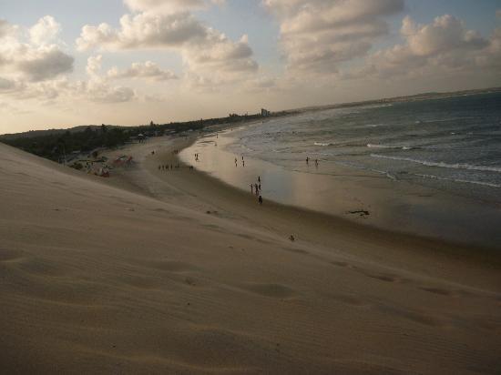 Genipabu Beach: Lindo!!!