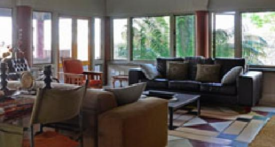 EcoTrek Safaris - Day Tours: Lounge