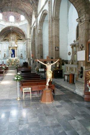 Iglesia de Santa Catarina