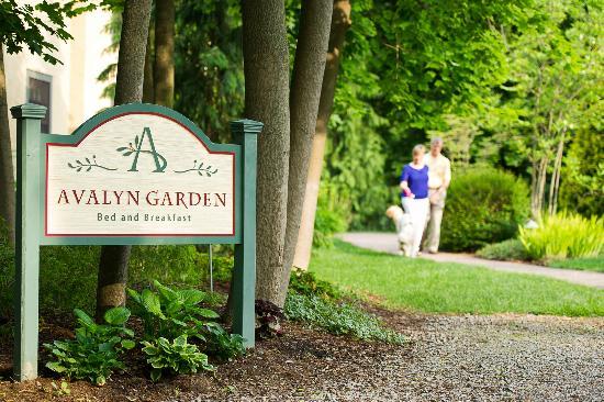 Avalyn Garden Bed and Breakfast照片