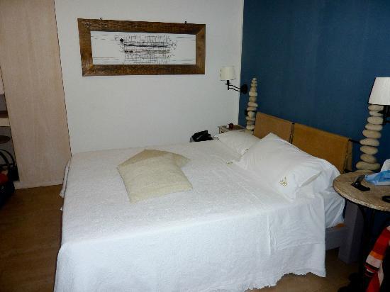 Hotel Borgo Pantano: Room
