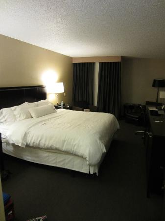 The Westin Dallas Fort Worth Airport: Bedroom