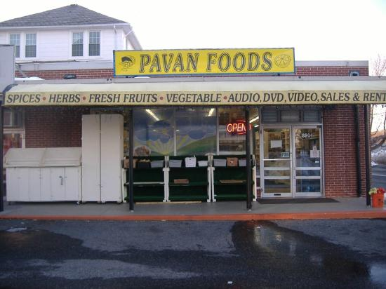 Doubtful Quality Control Review Of Pavan Foods Parkville Md Tripadvisor