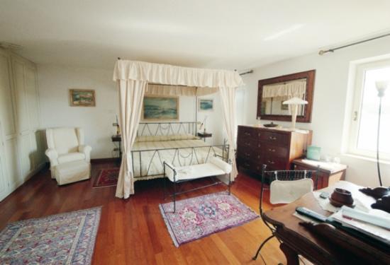 فيلا توتوروتو: Another guest room