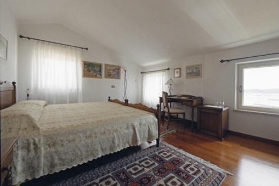 Villa Tuttorotto: Our room