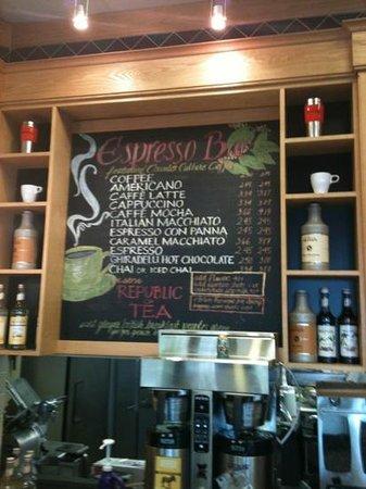 Bohemen Cafe