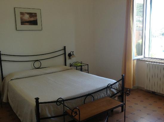 Hotel Alfiero: La camera n. 50