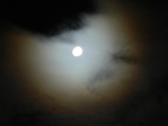 Haunts of Mackinac: Harvest Moon for our Ghost Hunt Weekend