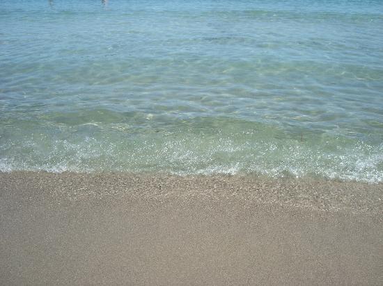 Plage de Palombaggia: Spiaggia di Palombaggia 3