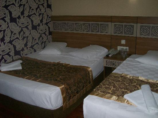 Best Nobel Hotel: camera doppia