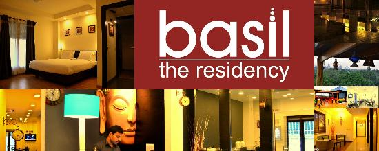 Basil the Residency: main