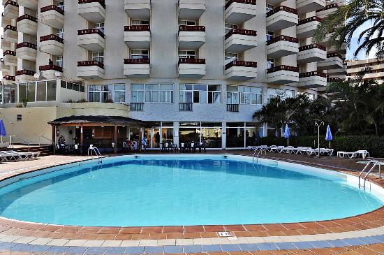 HL Hotel Rondo: Piscina