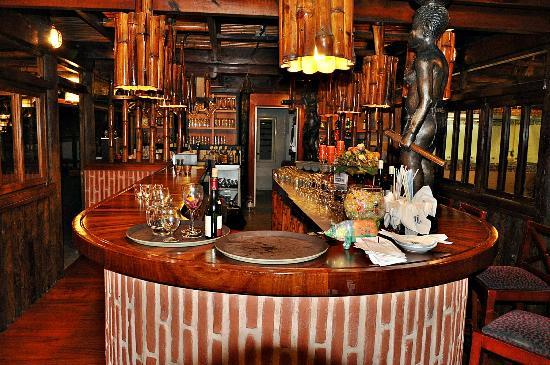 HL Hotel Rondo : Bar de Miraflor Suites