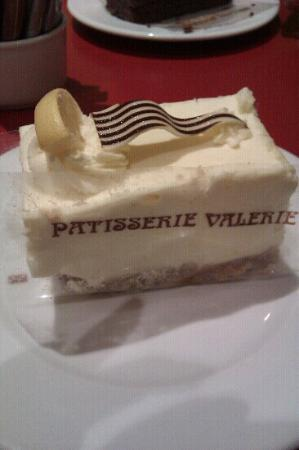 Patisserie Valerie Northbridge
