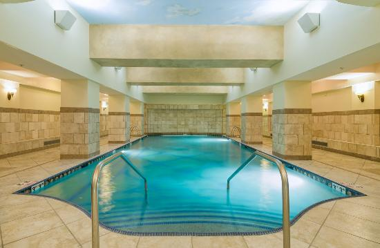 Serenity Spa by Westgate: Adult Relaxation Area - Located Elk Lodge