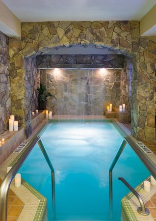 Serenity Spa by Westgate: Serenity Spa Co-ed Jacuzzi