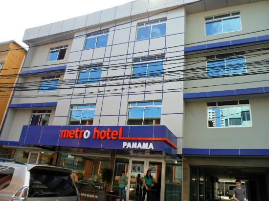 Metro Room Budget Hotel Location