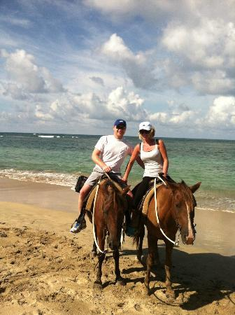 Zoetry Agua Punta Cana : .