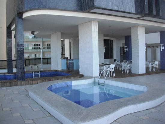 D'Sintra Hotel: piscinas externas