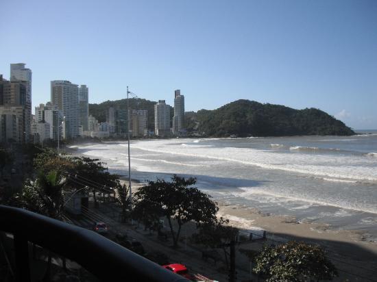 D'Sintra Hotel: vista da área das piscinas