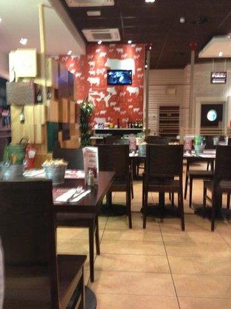 Roadhouse Grill - Corridonia