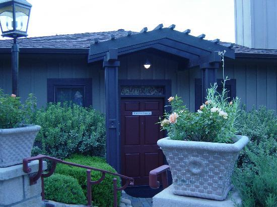 Wine Country Inn & Cottages: Cozy Cottage