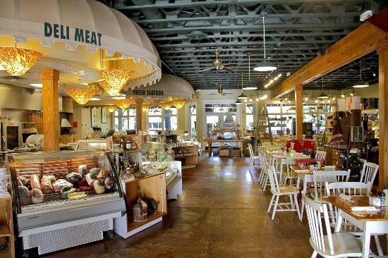 Marche Burette Deli Amelia Island Menu Prices Restaurant Reviews Tripadvisor