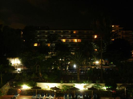 Blue Sea Puerto Resort : Beautiful view from room