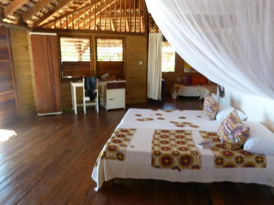 Anjiamarango Beach Resort: .