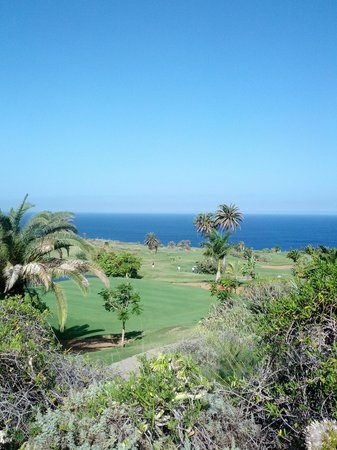 Buenavista Golf Course